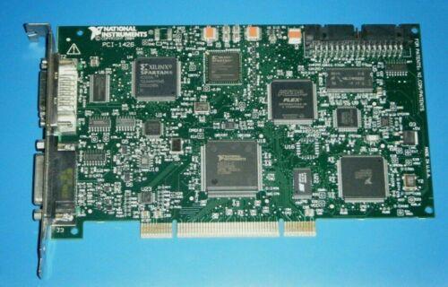 NI PCI-1426 IMAQ CameraLink Frame Grabber, National Instruments *Tested*