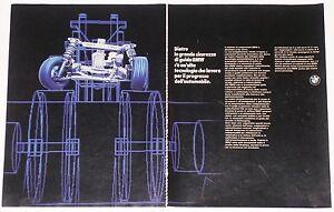Advert-Pubblicita-1985-BMW-SOSPENSIONI