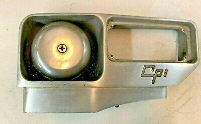 Cpi Speaker Sad4602 Passenger Side