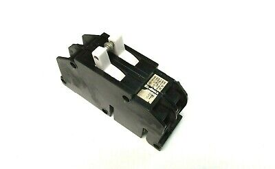 Zinsco 50a 2p 120240v Magnetrip Circuit Breaker Type T-c .. .  G-21b