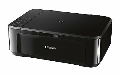 Canon Mg3620 Pixma All In One Wireless Inkjet Printer W  Mobile Printing   Black