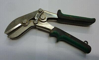 Malco Tools Usa C6 5-blade Offset Sheet Metal Crimper