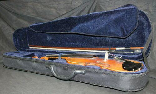Nicolo Hieron Amati Cremon Vintage 4/4 Violin