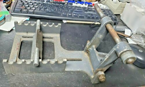 Model #14923890 Sears & Roebucks Co speed reducer accessory Bandsaw, Lathe, etc