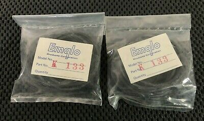 Oem Emglo K133 G K Jenny 610-1020 Dewalt 5130162-00 Piston Rings Compressor