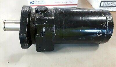 Parker Hydraulic Torque Motor Te 039 Te-0390as130aaaa 26318 Ac.3719