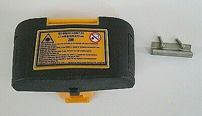 Cst Berger Xp5s Self Leveling 5 Beam Laser Replacement Battery Door Only