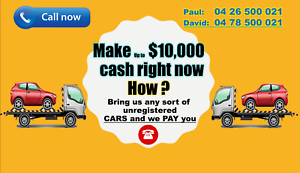 Truck Buyers Perth - Top Cash For Unwanted Trucks Landsdale Wanneroo Area Preview