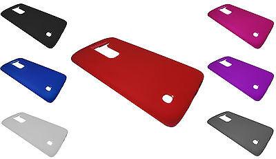 Crystal Skin Tpu Case (Soft TPU Crystal Skin Cover Phone Case For LG K7 / Tribute 5 / Treasure )