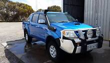 2006 Toyota Hilux SR5 4x4 Ute Griffith Griffith Area Preview