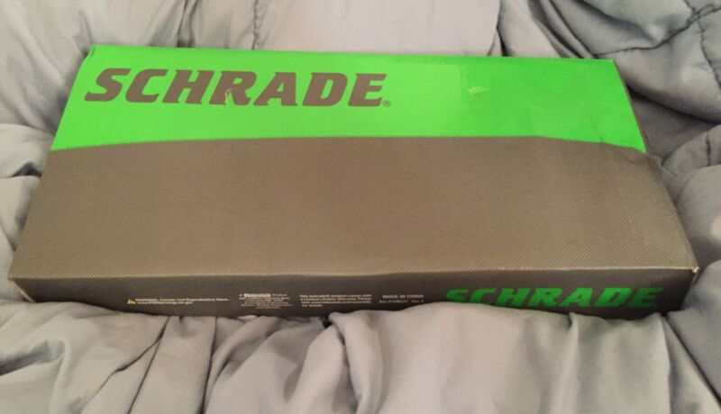 Schrade Scaxe10 Hatchet 10.75 In Overall Length Polymer Handle