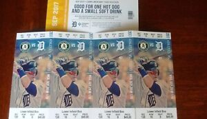 Baseball Tickets