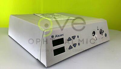 Alcon Surgical Ahbi Accurus Xenon Illuminator Light Source