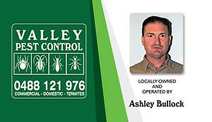 Valley Pest Control Coominya Somerset Area Preview