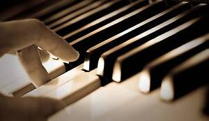 Beginner Piano Lessons South Yarra Stonnington Area Preview