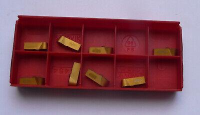 Sandvik Coromant N151.3-500-40-7p 4025 8 Inserts Bruised Box