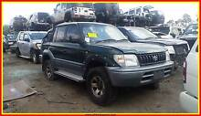 '99 Toyota LandCruiser Prado GXL suits 1999 - 2003 models | A1363 Revesby Bankstown Area Preview