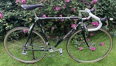 Greg Lemond TVT92 Race Bike.