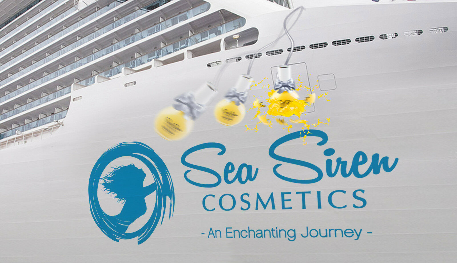 Sea Siren Cosmetics