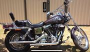 2005 Harly Davidson Wide Glide Thornlands Redland Area Preview