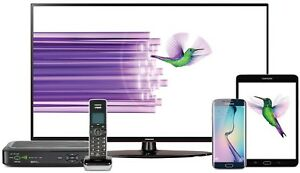 TELUS - TV + INTERNET  PROMOS
