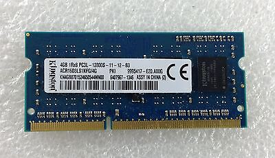 PACKARD BELL EASYNOTE TECHNOLOGIES Z5WT3 4 GB DDR3 PC3 RAM SPEICHER SO DIMM