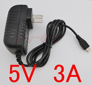 Power adaptor 5v 3a