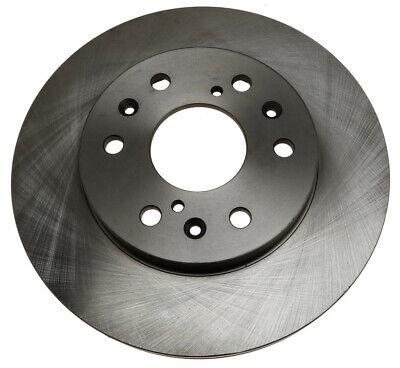 Disc Brake Rotor Front IAP Dura BR55054