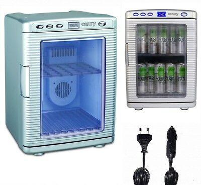 20 L Mini Kühlschrank   Minibar   Kühlbox   Camping Kühlschrank   12V 230V  
