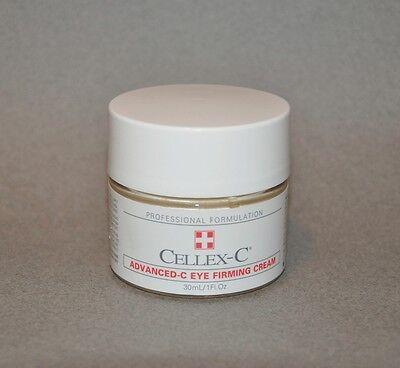 Cellex-C Advanced C Eye Firming Cream 30ml/1fl.oz. Brand New Advanced C Eye Firming Cream