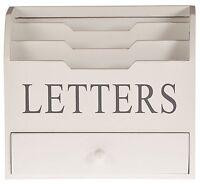 Cottage Letter Box Vintage Letterbox Drawer Letters Shabby Chic - druline - ebay.co.uk
