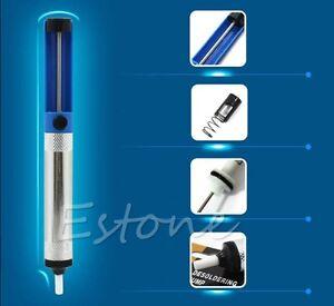 Solder-Sucker-Desoldering-Pump-Tool-Removal-Vacuum-Soldering-Iron-Desolder