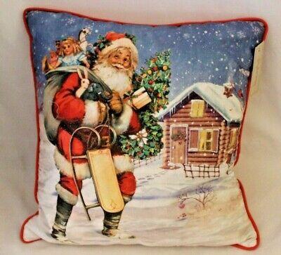 Envogue Merry Christmas Santa and Toys 20
