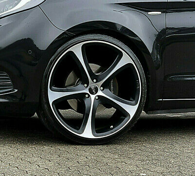 10x 22 Zoll 5x112 Alufelgen Felgen Audi A8 Q7 SQ7 4M VW...