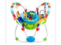 Bright Sparks Baby Jumperoo