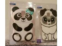Samsung galaxy s5 silicone phone cases glow in the dark