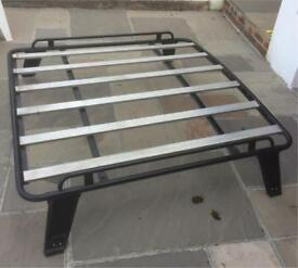 Land Rover Discovery I and II roof rack