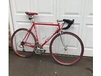 Ribble Retro bike