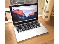 MacBook Pro 128GB (Central London) Good Condition