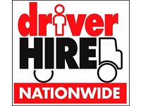 7.5 Tonne (C1) Driver Urgently Required in Doncaster