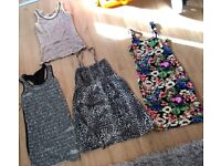 Size 10 ladies clothes, all in excellent condition