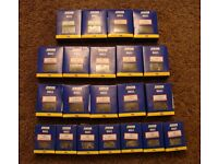 jewson nails 21 boxes for sale