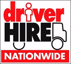 Class 2 Driver (C) Urgently Required in Doncaster