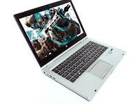 HP EliteBook 8470P Intel Core i5 2nd Gen 2.50GHz 500GB 4GB Windows 7