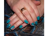 EvaNails - Hybrid nails