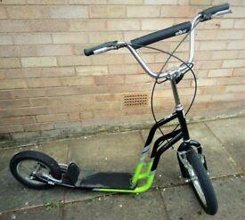Yedoo City Scooter