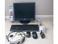 Dell Monitor Bundle