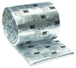 3M Fire Barrier Exhaust Duct Wrap 24 in x 25' /Roll