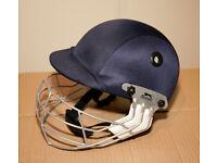 Cricket Helmet - Slazenger junior size - as new condition