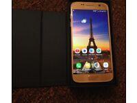Samsung s7 32gb Gold Unlocked
